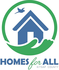 Homes for All Logo