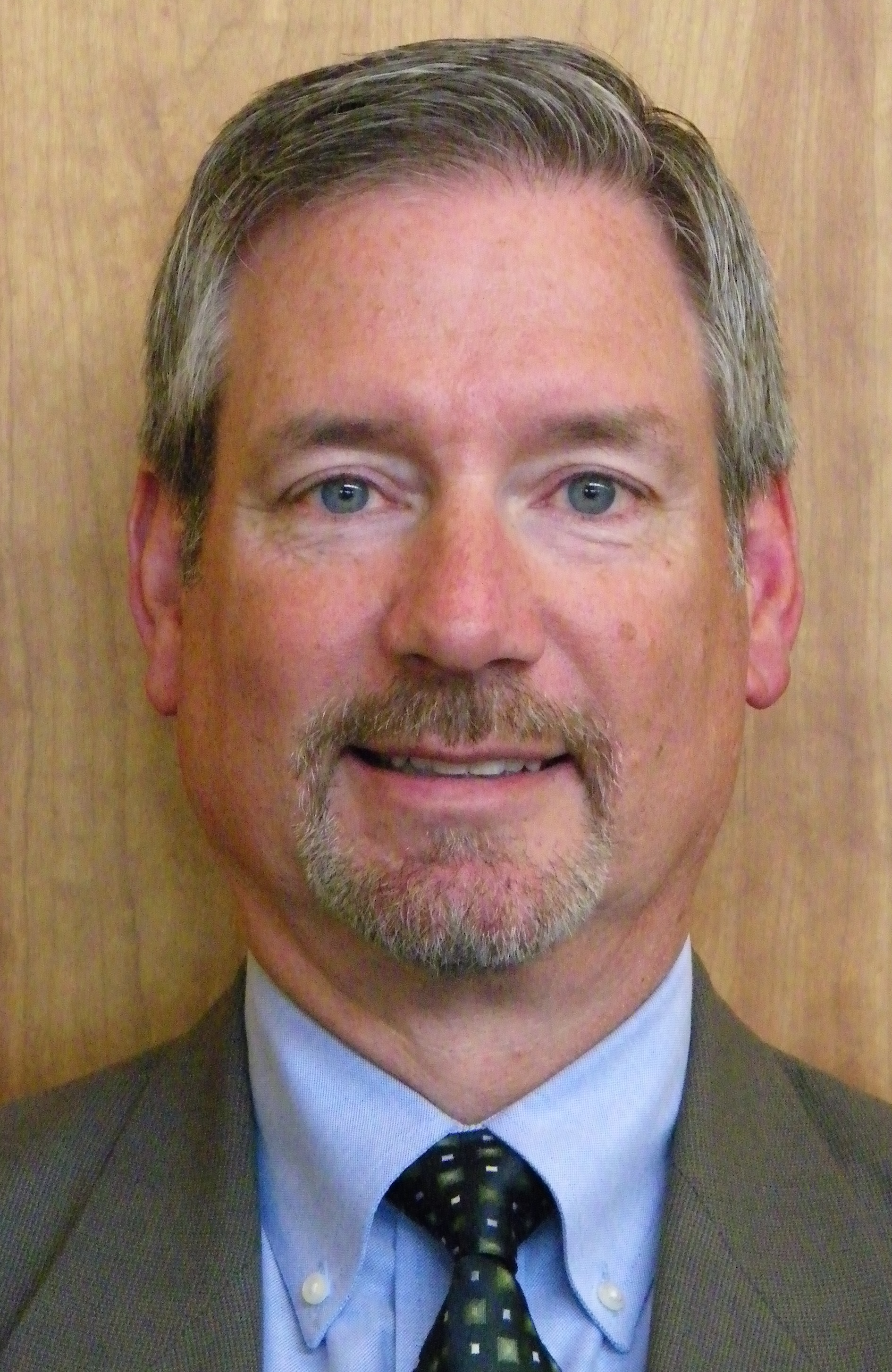 Judge Kevin P. Kelly