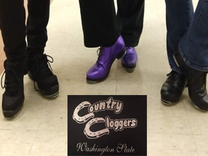 Country Cloggers