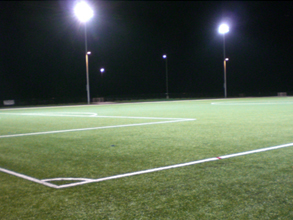 Gordon Soccer Field