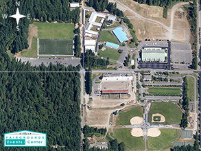 Kitsap County Fairground & Events Center
