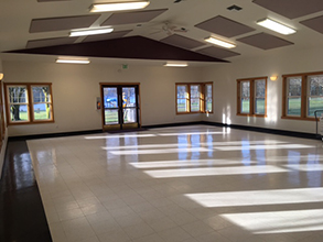 Long Lake Community Building