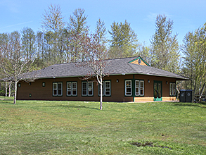 Long Lake Community Room