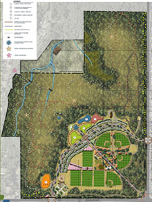 South Kitsap Regional Park Master Plan